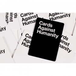 party game for horrible people Cards Against Humanity - Great Party Game with Friends aussie stock